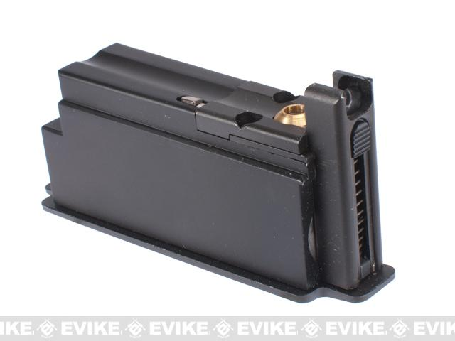 G&G 9RD Green Gas Magazine for G980 KAR 98K Gas Rifle - (Gas Mag)