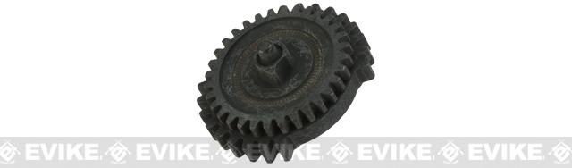 Siegetek Gen II Cyclone 9-tooth Dual-Sector Gear for Ver. 2/3 Airsoft AEGs