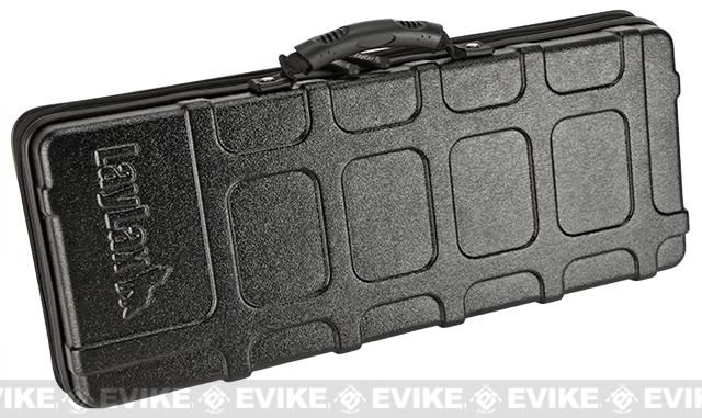 z Laylax Light Gun Case for Handgun and Sub-Machine Gun - Black