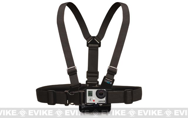 z GoPro Chesty Chest Mount Harness