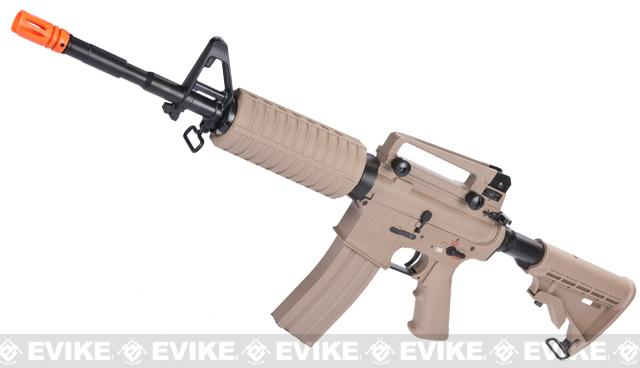 Bone Yard - A G&G Full Metal M4 Carbine Airsoft AEG Rifle (Store Display, Non-Working Or Refurbished Models)