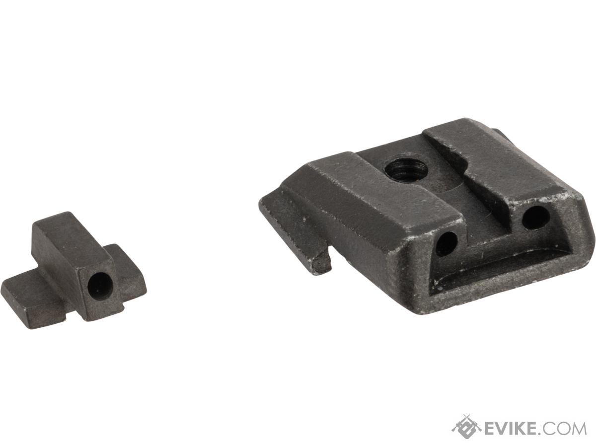 Front & Rear Sight Rebuild Kit for VFC S&W M&P Series GBB Pistols
