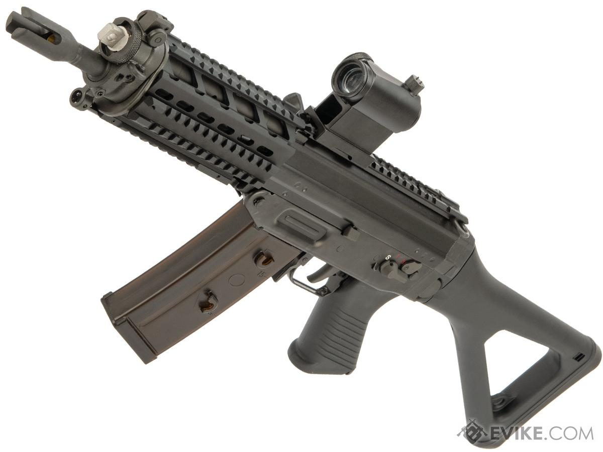 GHK Tactical SG553 Gas Blowback Airsoft Rifle