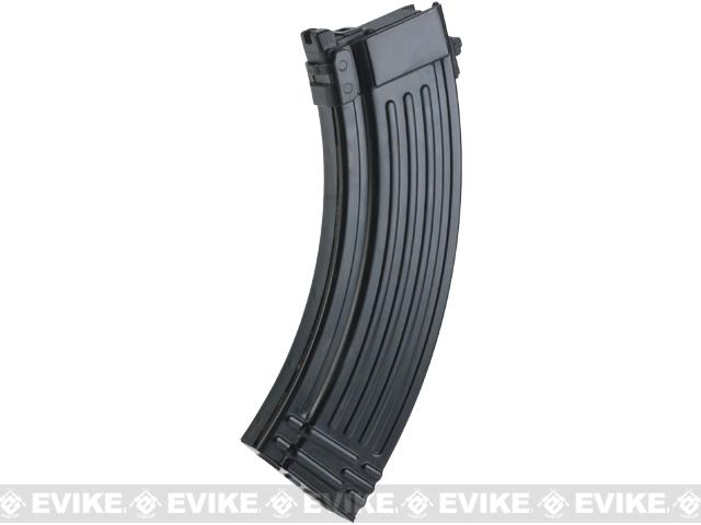 GHK 50rd Co2 Gas Blowback Magazine for AKM Airsoft GBB Rifles