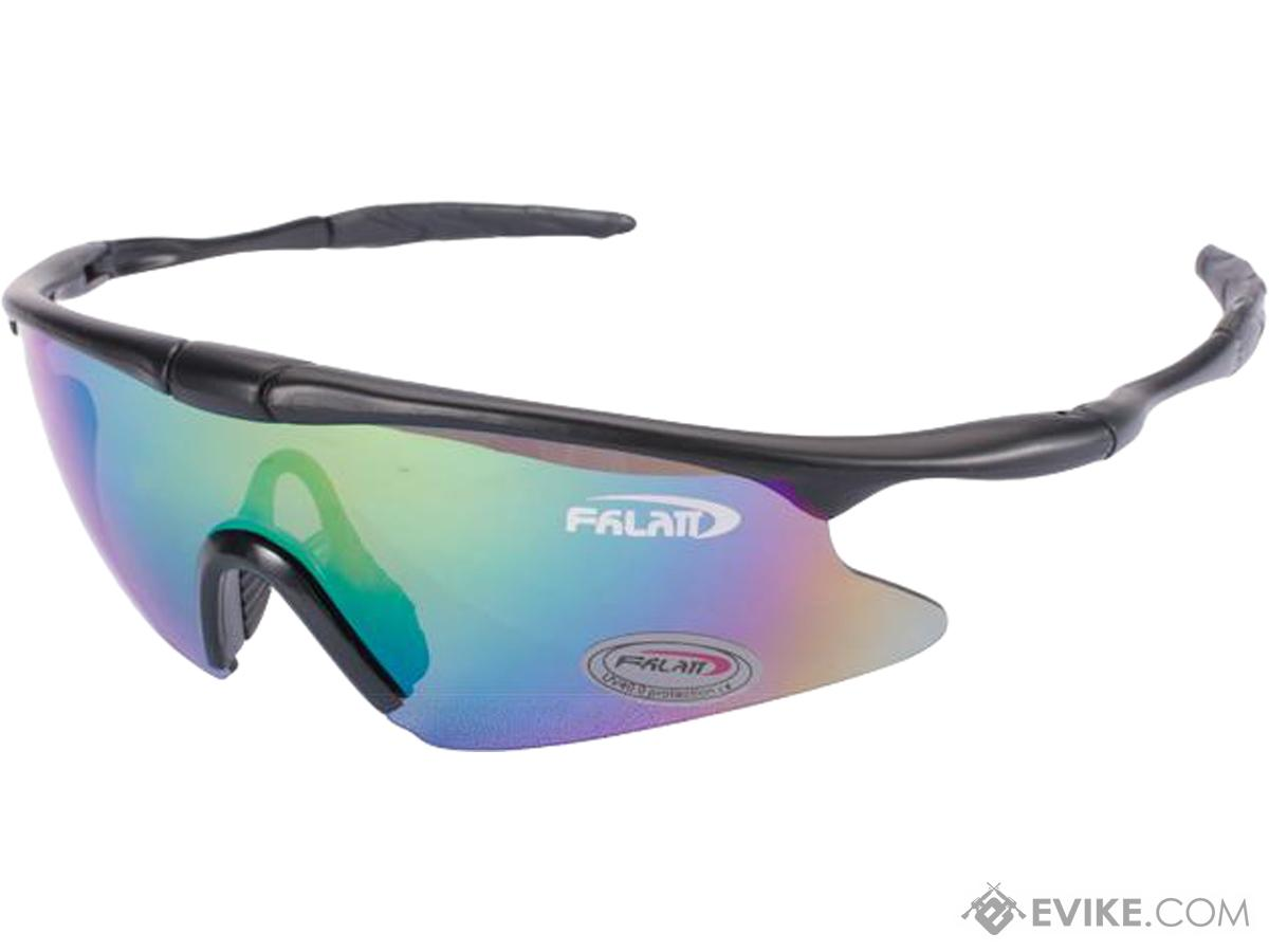 Avengers Professional Range Day Shooting Glasses (Color: Prism)