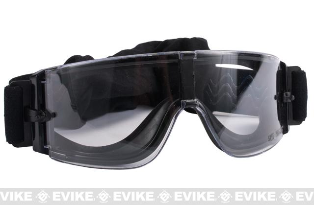 Save Phace Tactical Eye Protection Grunt Series Goggles