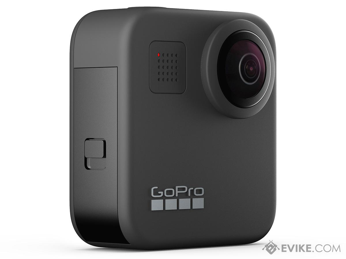 GoPro MAX Professional Wearable Camera