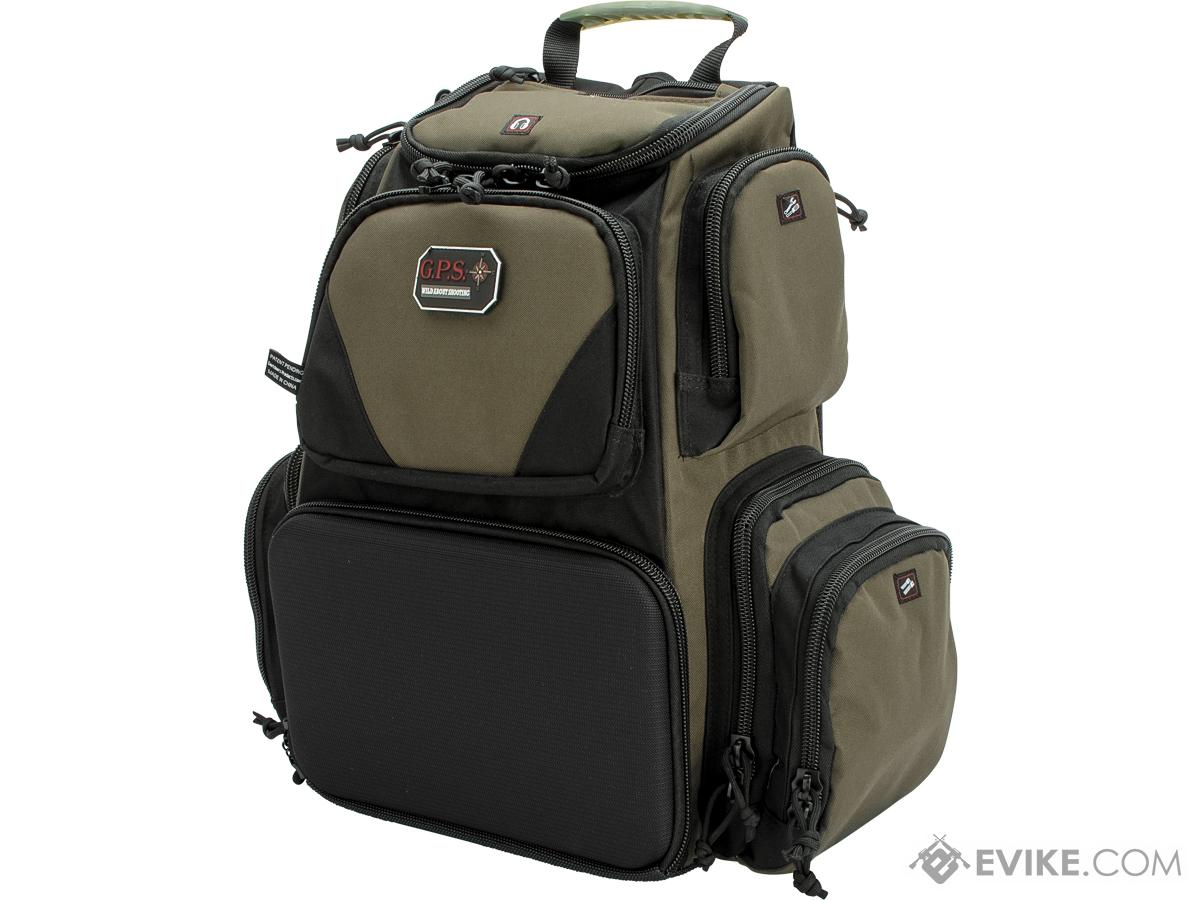G-Outdoors Sporting Clays Backpack