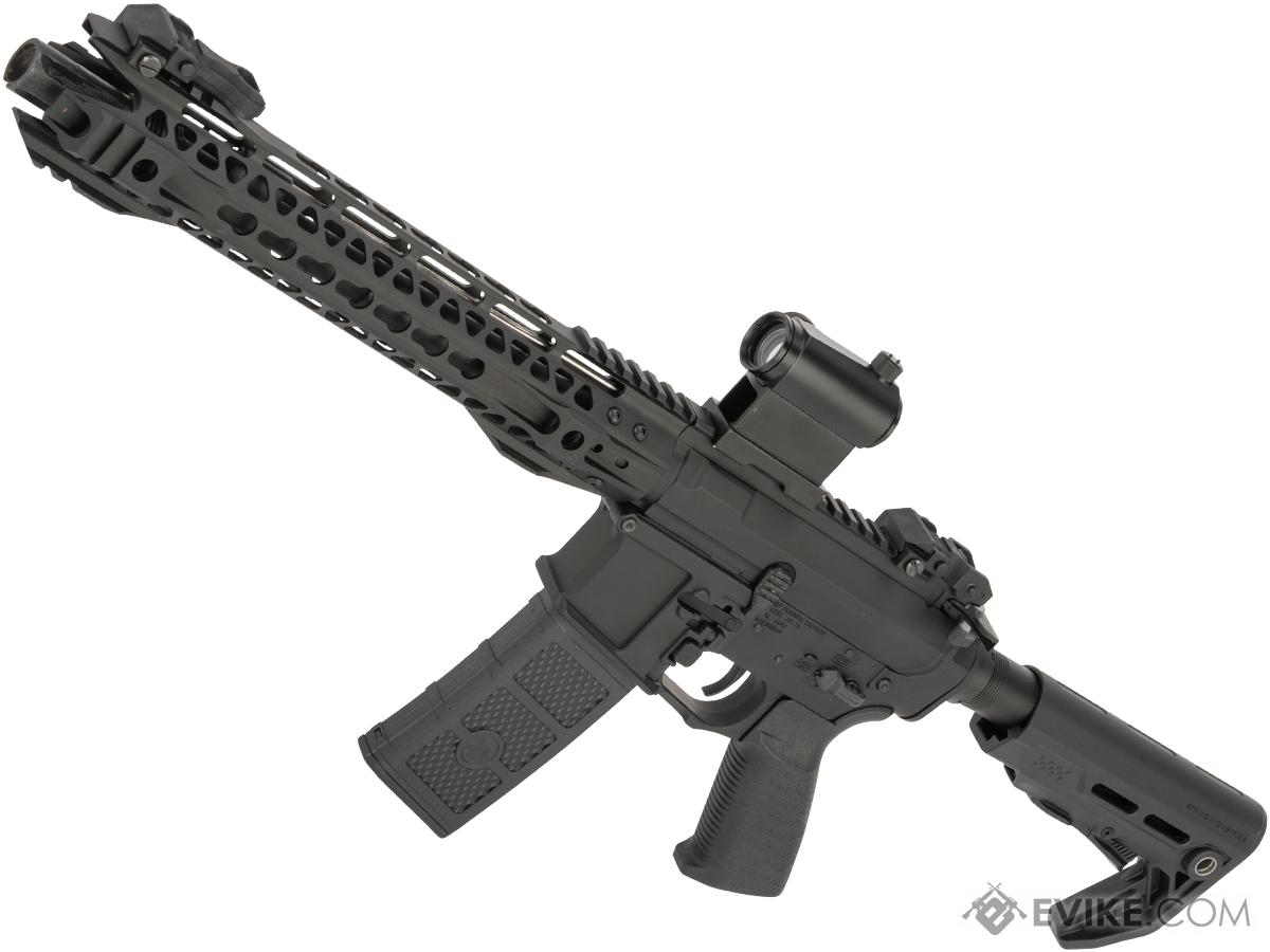 G&P Phantom M4 Full Metal Airsoft AEG (Model: i5 / 12.5 Rail)