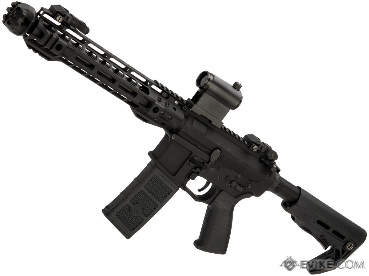 G&P Transformer Compact M4 Airsoft AEG with QD Front Assembly (Model: i5 / 12 Cutter Brake)