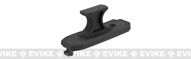 G&P Magazine Assist Plate for G&P High RPS Mid-Cap M4/M16 Magazine - Black (Single)