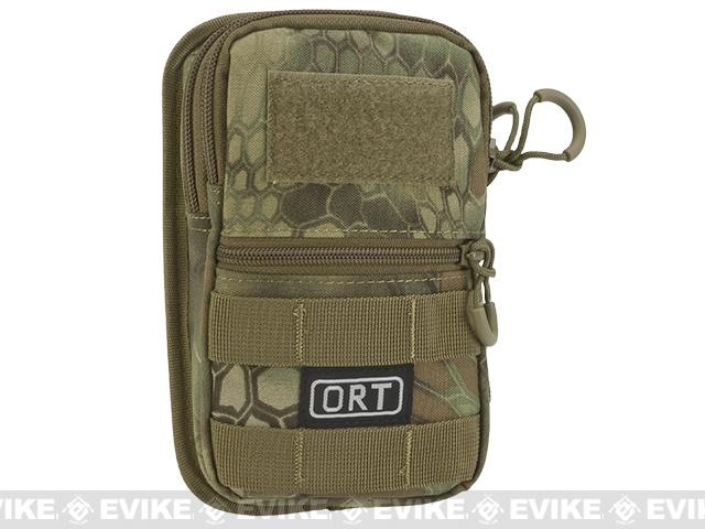 G&P ORT MOLLE Compatible Mobile Pouch - Desert Serpent