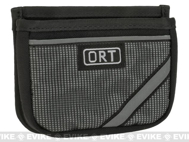 G&P ORT Vehicle Storage Pouch - Black