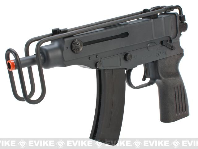 Maruzen Scorpion vz.61 Airsoft GBB SMG Rifle