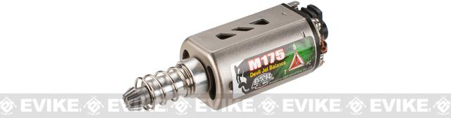 G&P M175 Devil Jet Airsoft High Torque Custom AEG Motor - Long Type