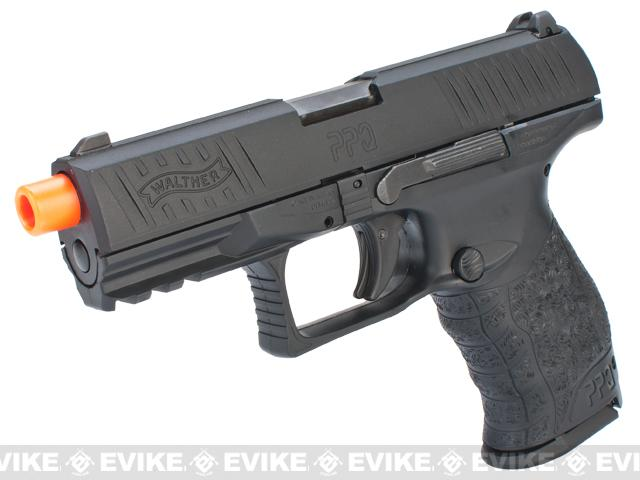 Walther PPQ M2 Full Metal Airsoft GBB Pistol by Umarex