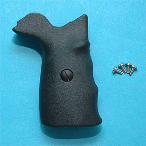 G&P Reinforced Ergonomic Motor Grip For G3 / T3 Series Airsoft AEG (Black)
