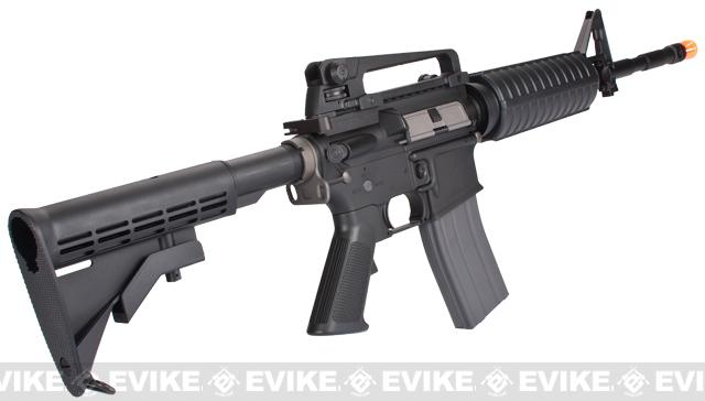 gr kwa lm4 ptr 2 kwa full metal ptr lm4 airsoft gas blowback gbb rifle evike com PTR Meaning at gsmx.co