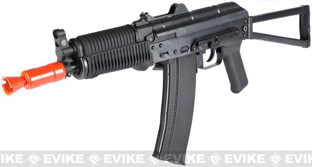 Bone Yard - WE AK74UN Full Metal Airsoft Gas Blowback GBB Rifle (Store Display, Non-Working Or Refurbished Models)