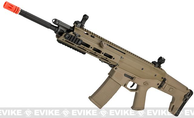WE-Tech MSK Airsoft GBB Rifle (Color: Dark Earth)