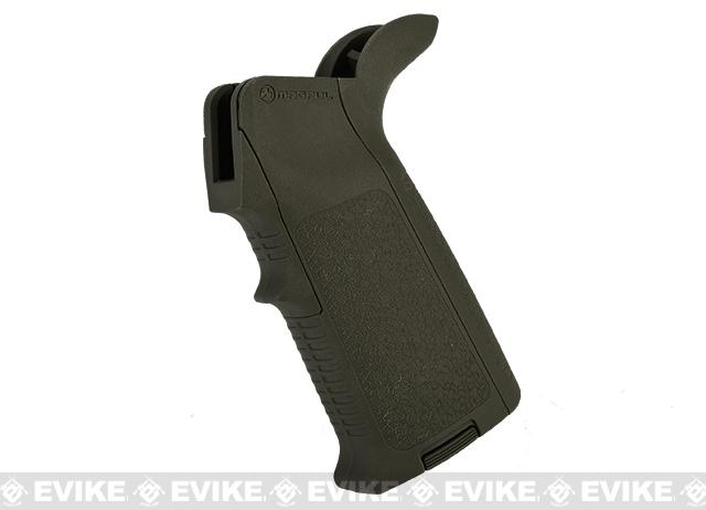 Magpul MIAD Gen 1.1 Pistol Grip for AR15 / M4 Type Rifles (Color: OD Green)