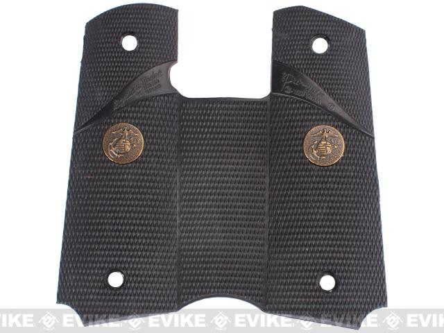 Spare Grip Panel Set for WE-Tech MEU Airsoft GBB Pistol
