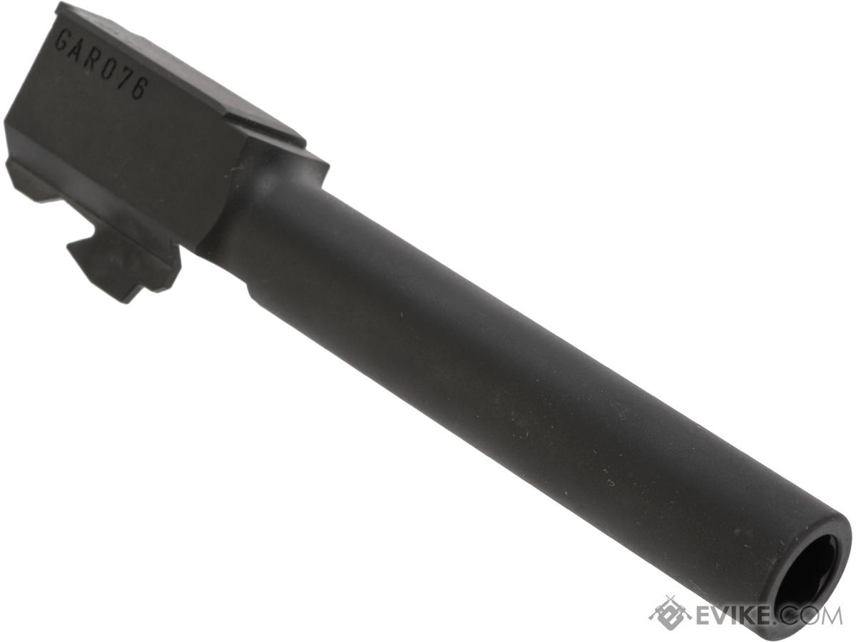 Guarder Steel Outer Barrel for WE / TM / KJW G-Series Gen 3 Airsoft GBB Pistols