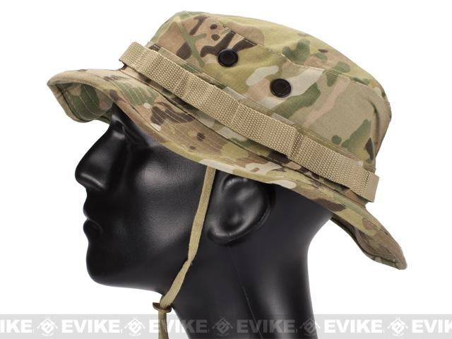 03ae147d651 z Rothco Boonie Hat - Multicam   Large. Hover or touch above to zoom.  Product image 1 Product image 2 Product image 3 ...