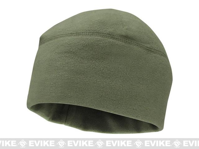 Condor Synthetic Microfleece Watch Cap - OD Green