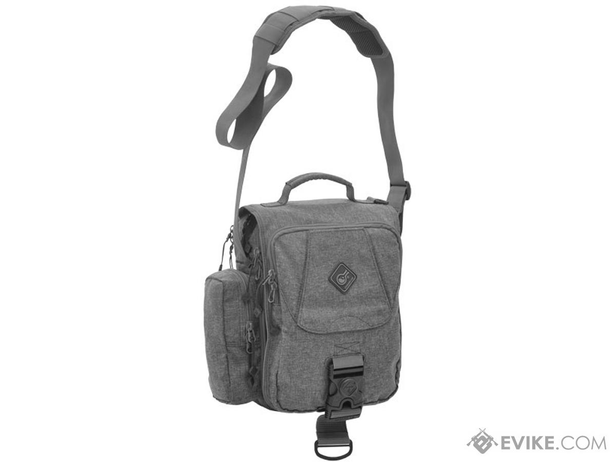 Hazard 4 Grayman Kato Urban EDC Shoulder Bag (Color  Gray) 6e9618ddba7e6
