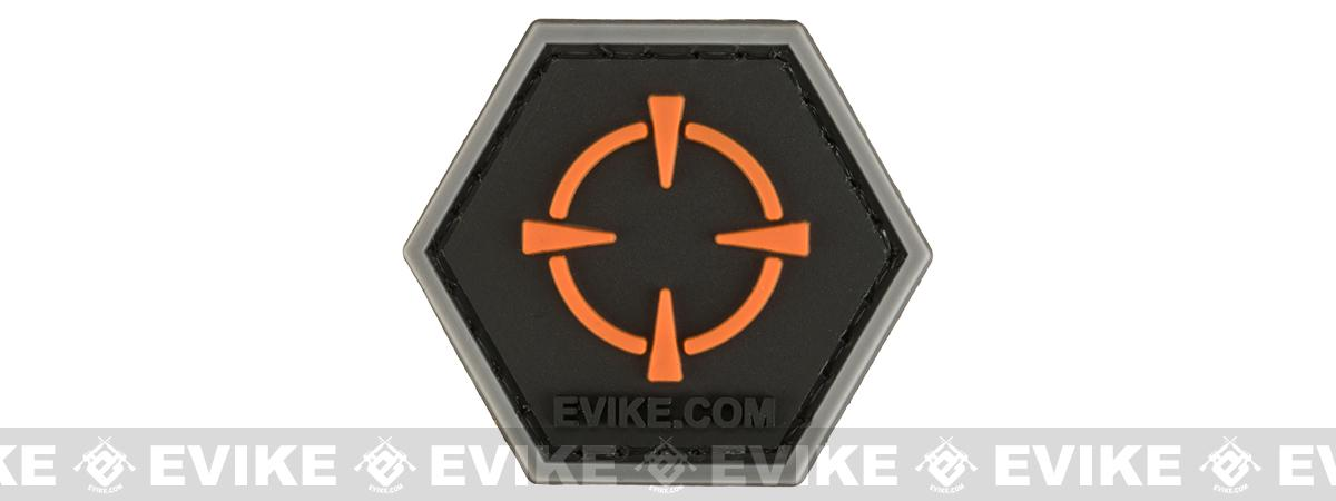 Operator Profile PVC Hex Patch  Player Class Series (Class: Sniper)