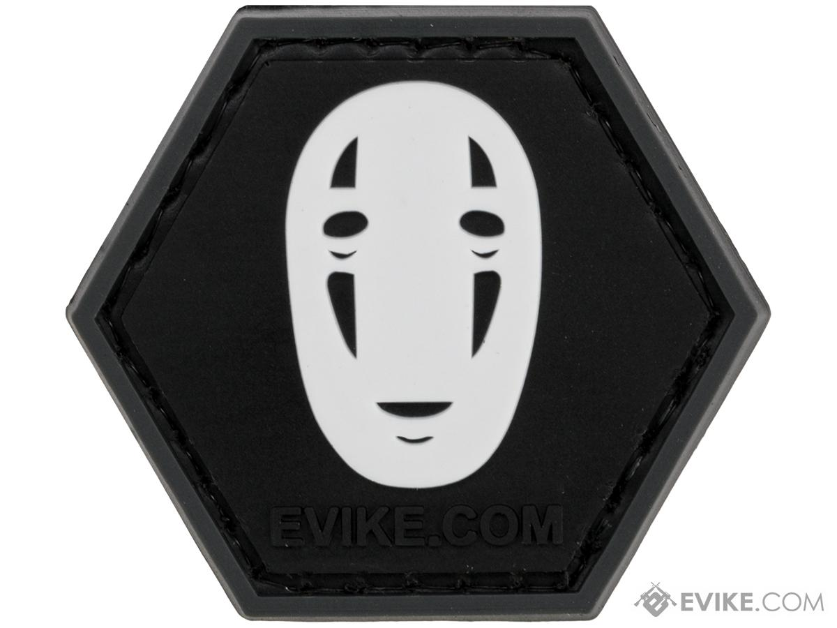 Operator Profile PVC Hex Patch Anime Series (Style: No Face)