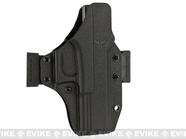 Blade-Tech Total Eclipse 6-in-1 Hard Shell Holster - Glock 17/22 / Ambi