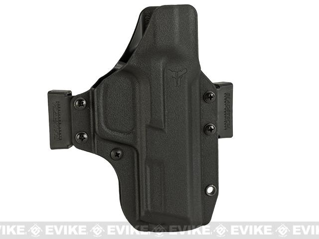 Blade-Tech Total Eclipse 6-in-1 Hard Shell Holster - S&W M&P 9, 40, 45 / Ambi