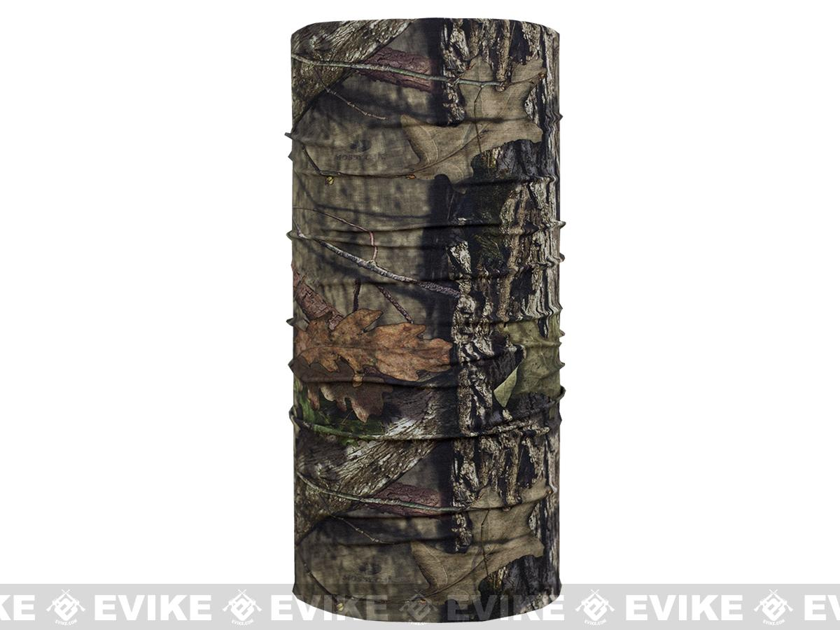 Hoo-rag Full-Hoo Multiuse Face Protection (Color: Mossy Oak Break Up Country)
