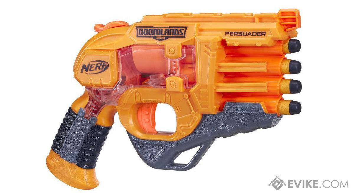 Nerf Doomlands: 2169 Persuader Blaster
