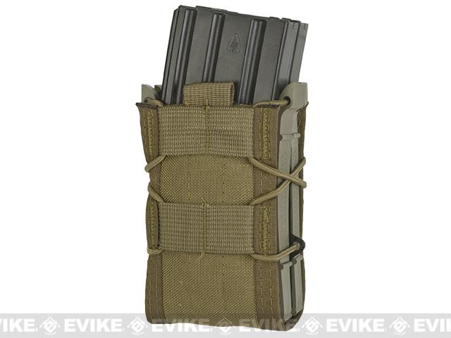 HSGI X2R TACO® Modular Double Rifle Magazine Pouch - Coyote Brown