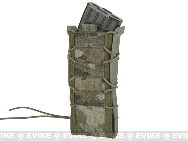HSGI HCM TACO® Modular High Capacity Rifle Magazine Pouch - Multicam