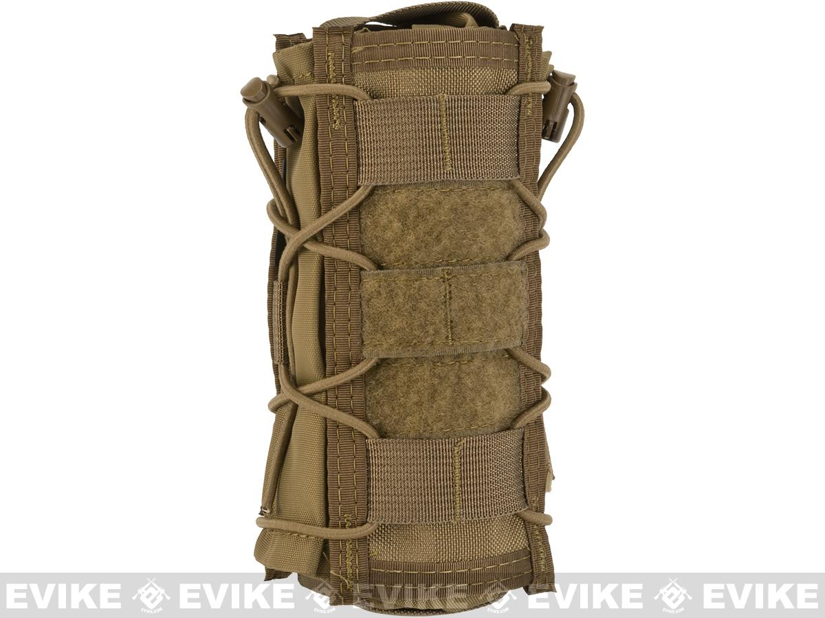 HSGI M3T Multi-Mission Medical Taco - Coyote Brown