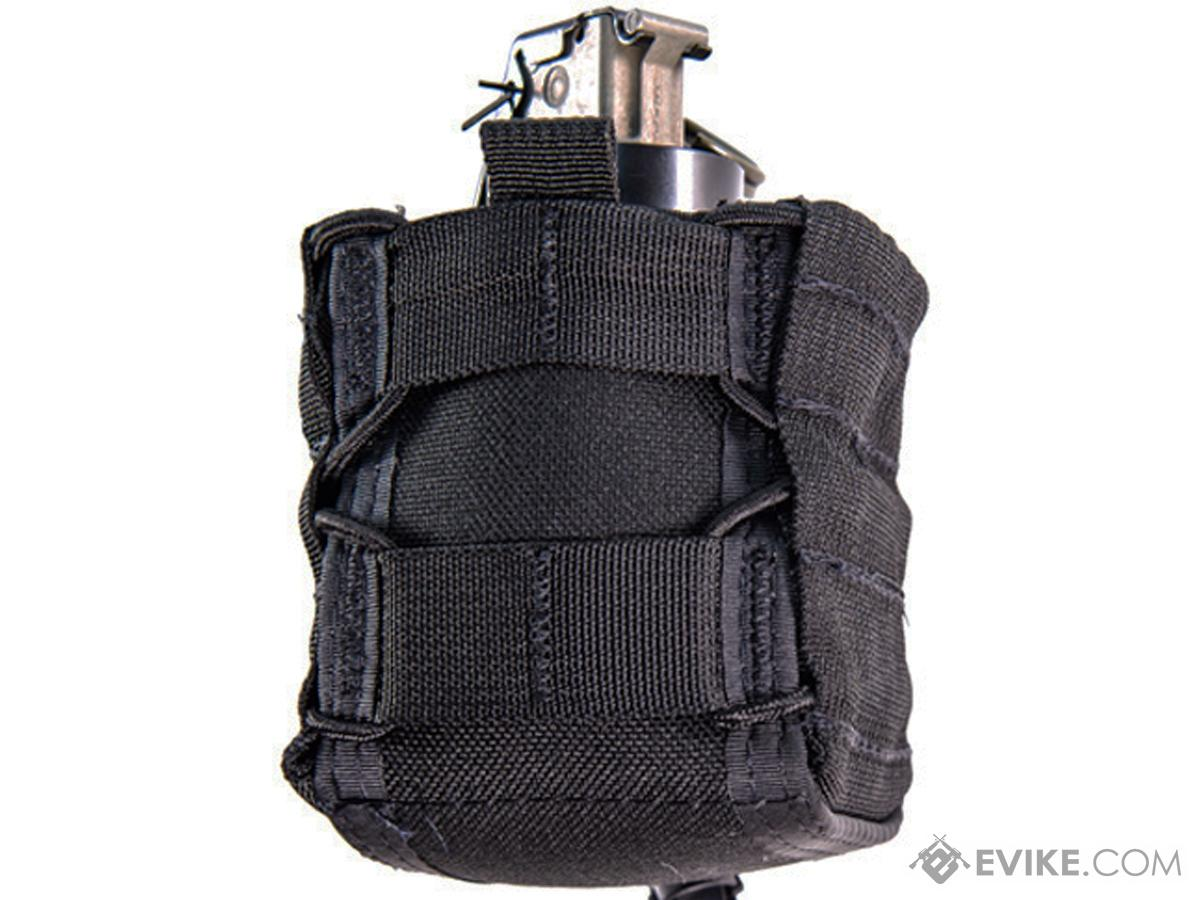 High Speed Gear HSGI MOLLE Stinger Taco (Color: Black)
