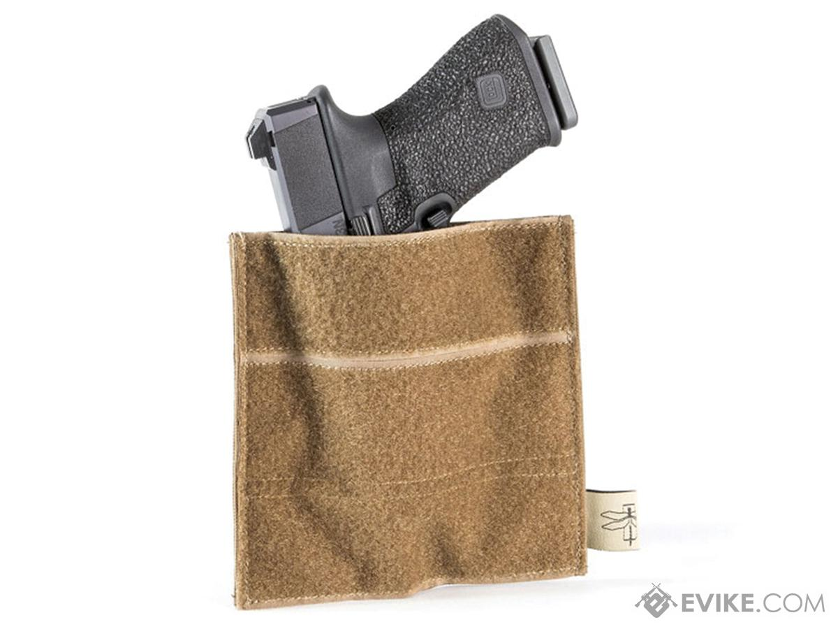 Haley Strategic HSP D3CR Holster Wedge (Color: Coyote)