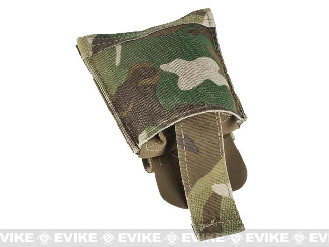 Blue Force Gear Ten-Speed Ultralight Dump Pouch - Multicam