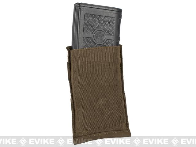 Blue Force Gear Ten-Speed Single M4 Mag Pouch - Coyote Brown