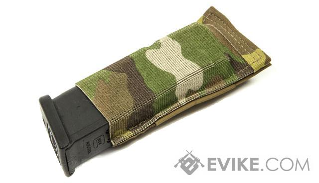 Blue Force Gear Ten-Speed Single Pistol Mag Pouch - Multicam