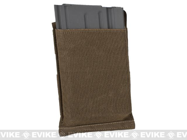 Blue Force Gear Ten-Speed Single SR25 Mag Pouch - Coyote Brown