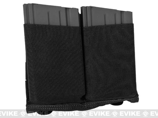 Blue Force Gear Ten-Speed Double SR25 Mag Pouch - Black
