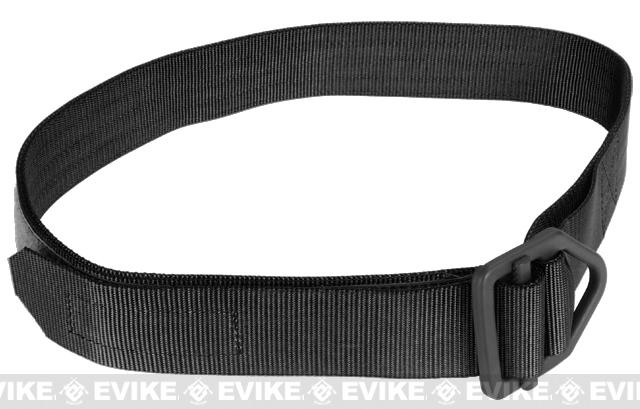 Condor Instructor Belt - Black (Size: Medium / Large)