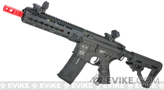 ICS CXP Pro Line Transform-4 264 Keymod Electric Blowback Airsoft AEG Rifle (Package: Rifle with 20 Mags)