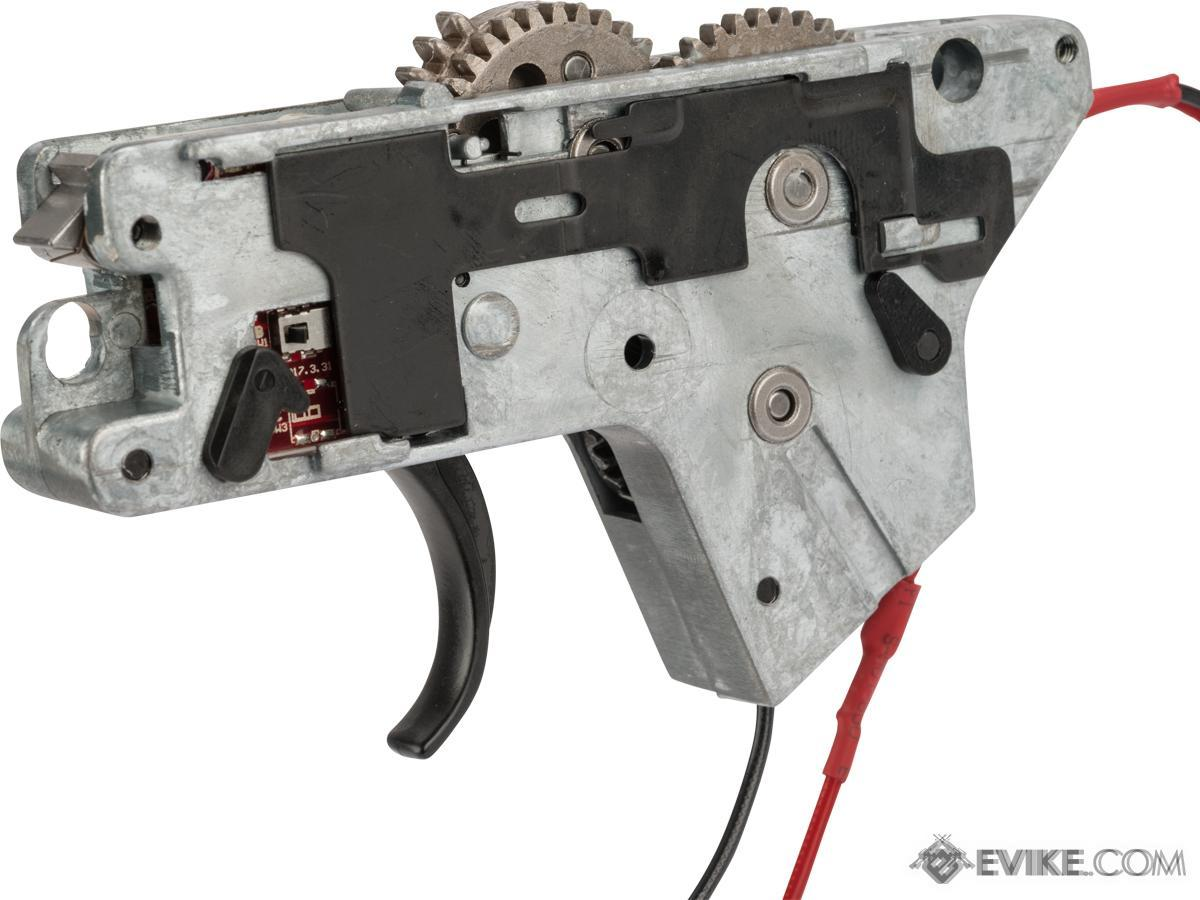 ICS Complete Gearbox Lower SSS for ICS Electric Blowback Airsoft AEGs