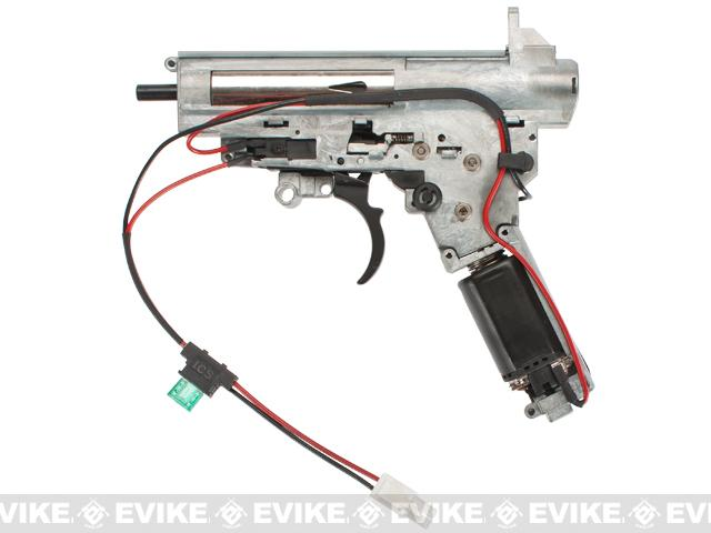 ICS Complete Ver.3 Gearbox for G33 Series Airsoft AEG Rifles